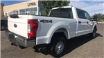2018 F-350 Crew Cab 4x4,  Pickup #JEC80035 - photo 2