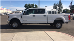 2018 F-350 Crew Cab 4x4,  Pickup #JEC80035 - photo 6