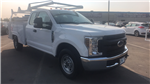 2018 F-350 Super Cab 4x2,  Scelzi Service Body #JEC82829 - photo 1