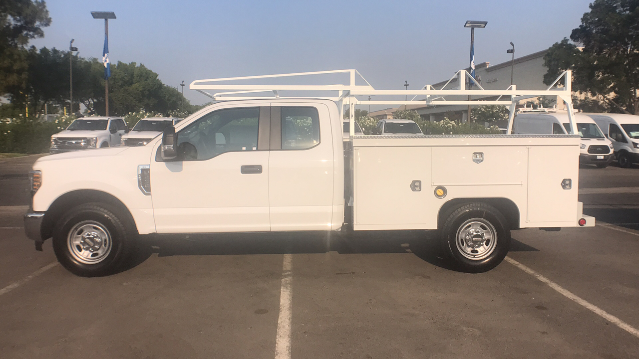 2018 F-250 Super Cab 4x2,  Scelzi Service Body #JEC95836 - photo 7