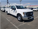 2018 F-250 Super Cab 4x2,  Scelzi Service Body #JEC95836 - photo 1