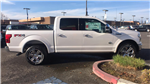 2018 F-150 Crew Cab 4x4, Pickup #JFB29434 - photo 4