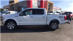 2018 F-150 Crew Cab 4x4, Pickup #JFB29434 - photo 8