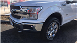 2018 F-150 Crew Cab 4x4, Pickup #JFB29434 - photo 10