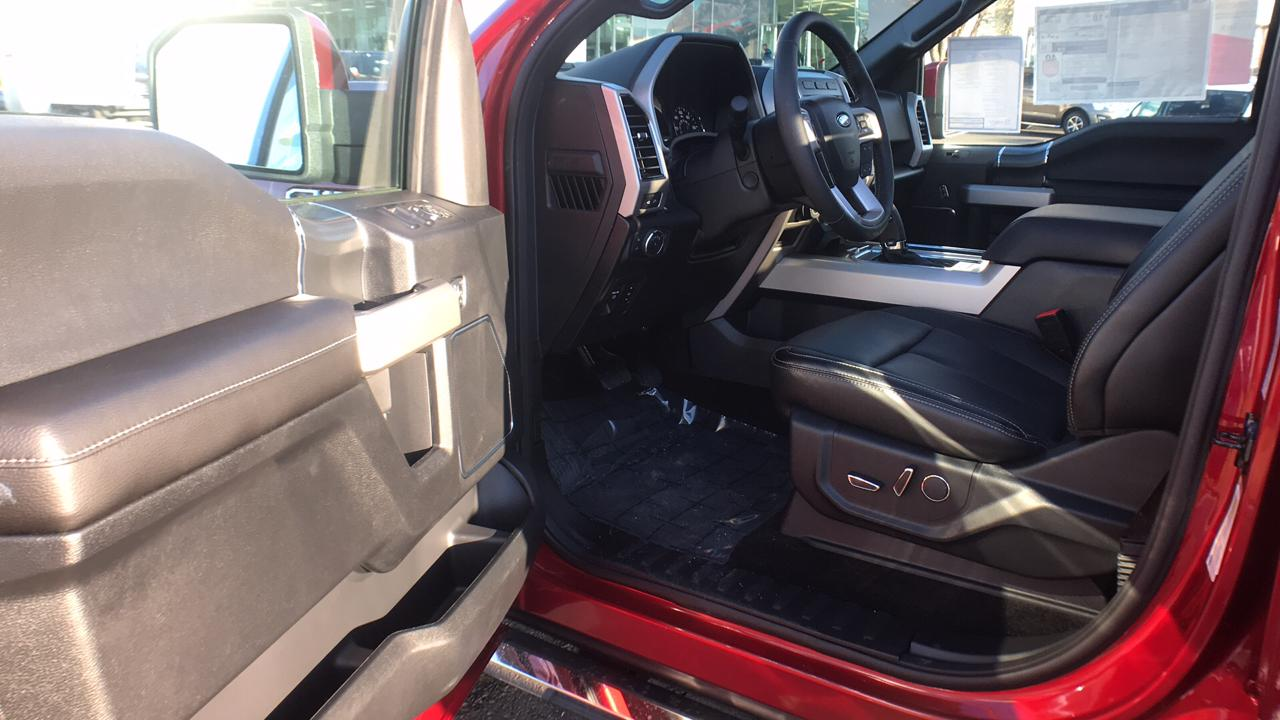 2018 F-150 SuperCrew Cab 4x4,  Pickup #JFB60414 - photo 36