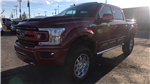 2018 F-150 SuperCrew Cab 4x4,  Pickup #JFB60414 - photo 7
