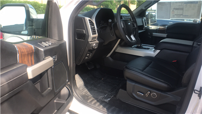 2018 F-150 SuperCrew Cab 4x4,  Pickup #JFB60421 - photo 33