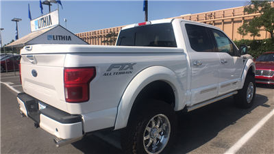 2018 F-150 SuperCrew Cab 4x4,  Pickup #JFB60421 - photo 2