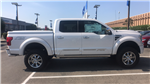 2018 F-150 SuperCrew Cab 4x4,  Pickup #JFB60421 - photo 3