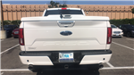 2018 F-150 SuperCrew Cab 4x4,  Pickup #JFB60421 - photo 4