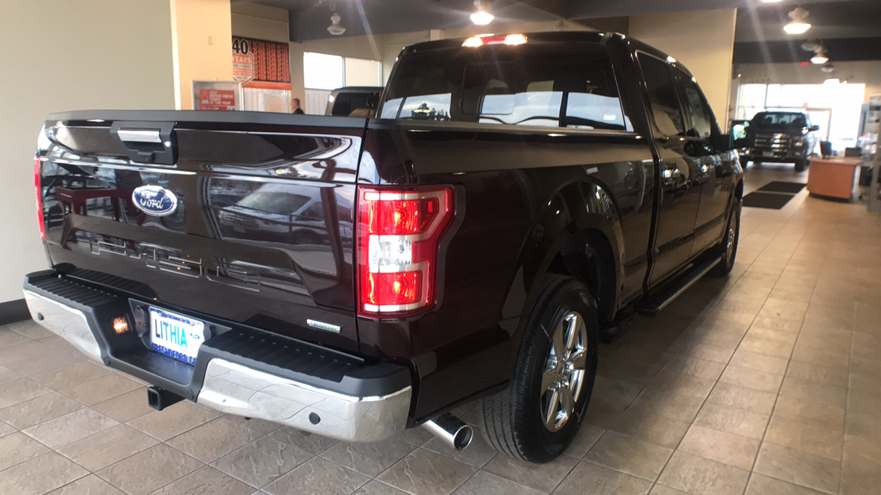 2018 f 150 supercrew cab 4x2 pickup jfc02934 photo 2