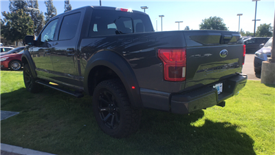 2018 F-150 SuperCrew Cab 4x4,  Pickup #JFC47987 - photo 5