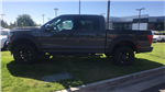 2018 F-150 SuperCrew Cab 4x4,  Pickup #JFC47987 - photo 6