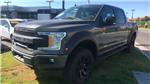 2018 F-150 SuperCrew Cab 4x4,  Pickup #JFC47987 - photo 7