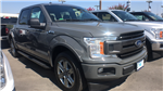 2018 F-150 SuperCrew Cab 4x2,  Pickup #JFD13450 - photo 1