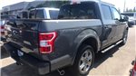 2018 F-150 SuperCrew Cab 4x2,  Pickup #JFD13450 - photo 2