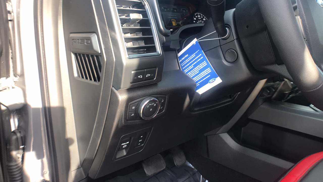 2018 F-150 SuperCrew Cab 4x4,  Pickup #JFD28981 - photo 31