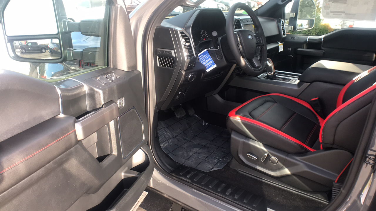 2018 F-150 SuperCrew Cab 4x4,  Pickup #JFD28981 - photo 32