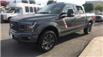 2018 F-150 SuperCrew Cab 4x4,  Pickup #JFD28981 - photo 7