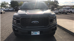 2018 F-150 SuperCrew Cab 4x4,  Pickup #JFD28981 - photo 8