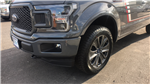 2018 F-150 SuperCrew Cab 4x4,  Pickup #JFD28981 - photo 9