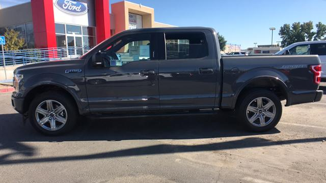 2018 F-150 SuperCrew Cab 4x2,  Pickup #JFD34183 - photo 6