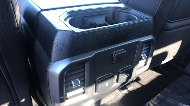 2018 F-150 SuperCrew Cab 4x2,  Pickup #JFD34183 - photo 16