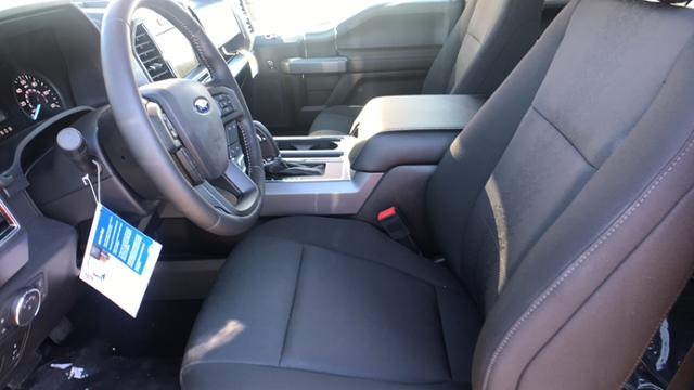 2018 F-150 SuperCrew Cab 4x2,  Pickup #JFD34183 - photo 20