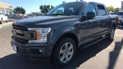 2018 F-150 SuperCrew Cab 4x2,  Pickup #JFD34183 - photo 7