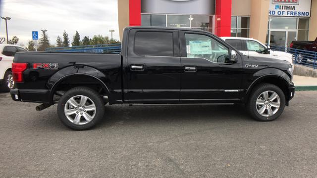 2018 F-150 SuperCrew Cab 4x4,  Pickup #JFD86810 - photo 3