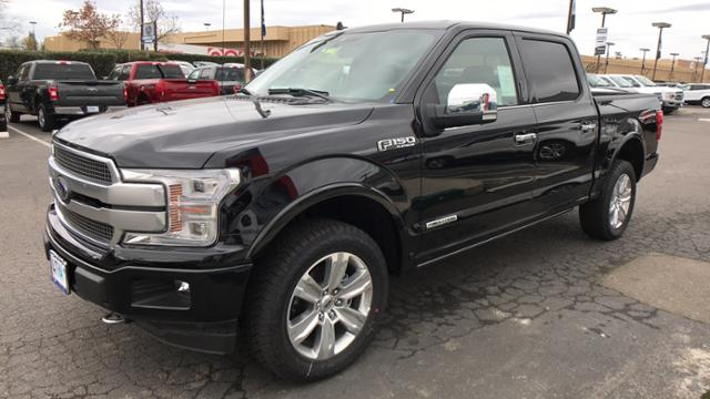 2018 F-150 SuperCrew Cab 4x4,  Pickup #JFD86810 - photo 9