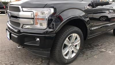 2018 F-150 SuperCrew Cab 4x4,  Pickup #JFD86810 - photo 12