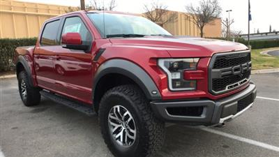 2018 F-150 SuperCrew Cab 4x4,  Pickup #JFE71007 - photo 1