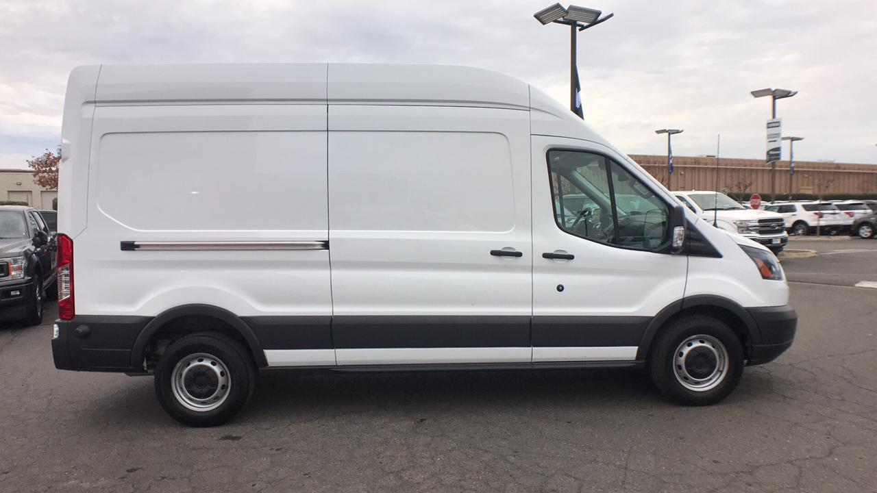 2018 Transit 250 High Roof, Cargo Van #JKA10029 - photo 3