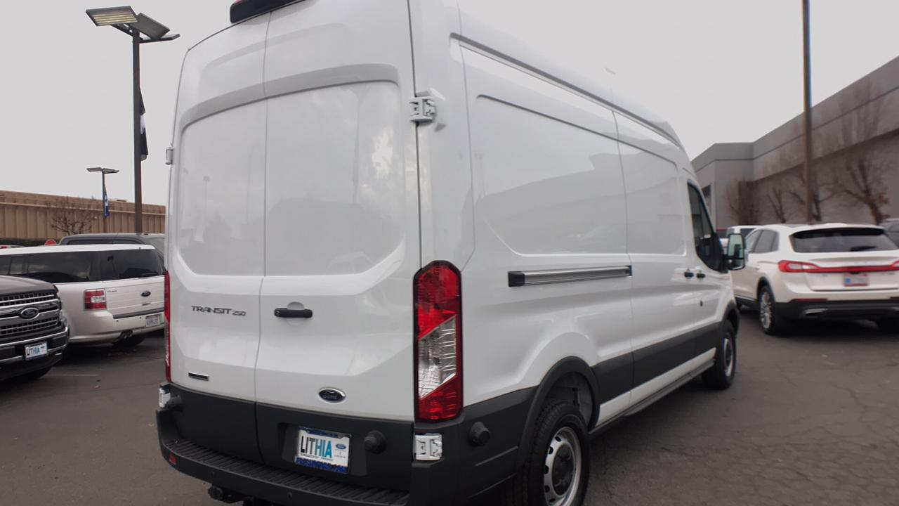 2018 Transit 250 High Roof, Cargo Van #JKA10029 - photo 7