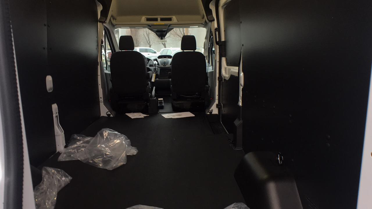 2018 Transit 250 High Roof, Cargo Van #JKA10029 - photo 2
