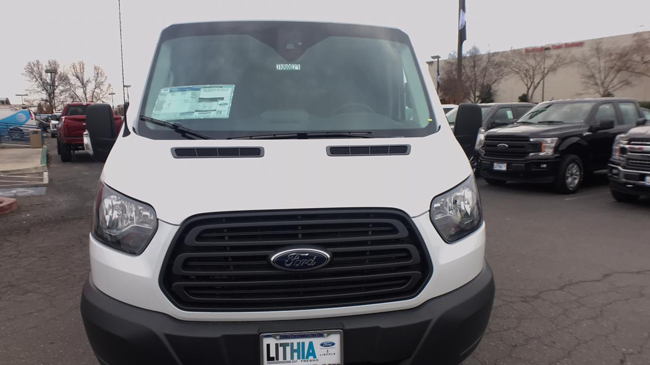 2018 Transit 250 High Roof, Cargo Van #JKA10029 - photo 13