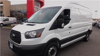 2018 Transit 250 High Roof, Cargo Van #JKA10029 - photo 12