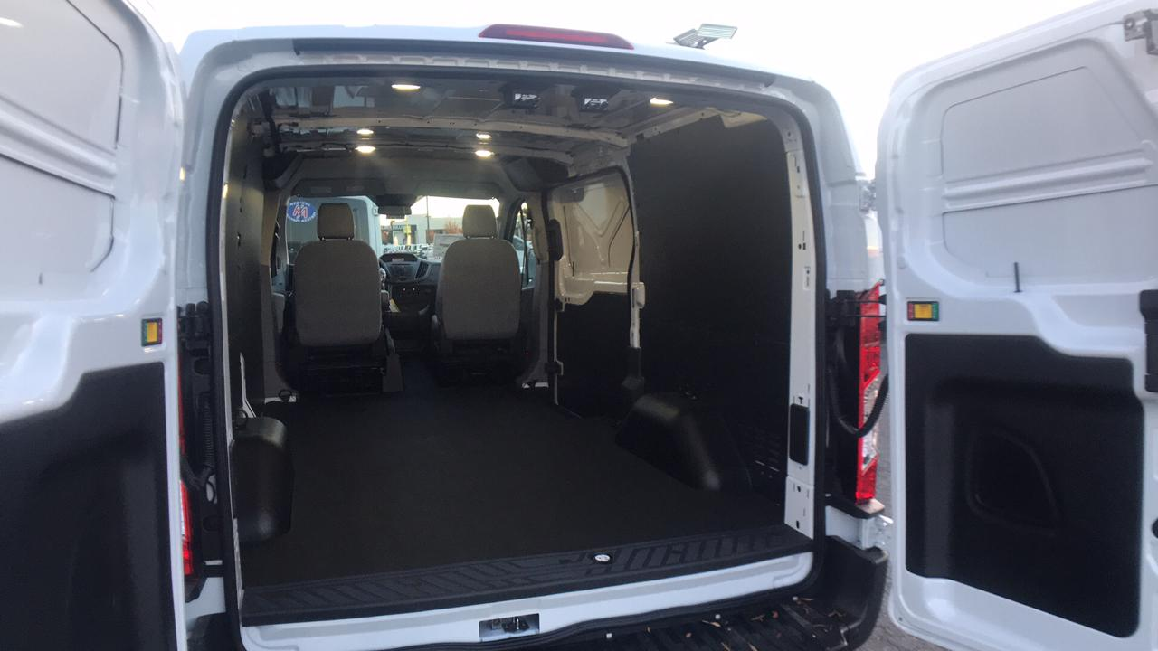 2018 Transit 150 Low Roof, Cargo Van #JKA15646 - photo 2