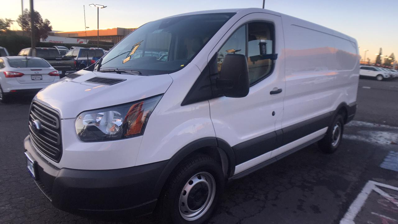 2018 Transit 150 Low Roof, Cargo Van #JKA15646 - photo 11