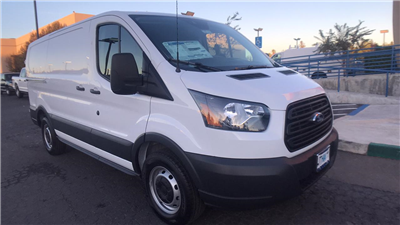 2018 Transit 150 Low Roof, Cargo Van #JKA15646 - photo 1