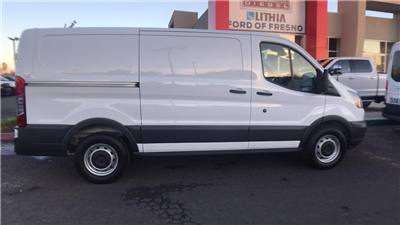 2018 Transit 150 Low Roof, Cargo Van #JKA15646 - photo 3