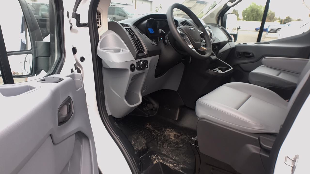 2018 Transit 250 Low Roof, Cargo Van #JKA35195 - photo 23
