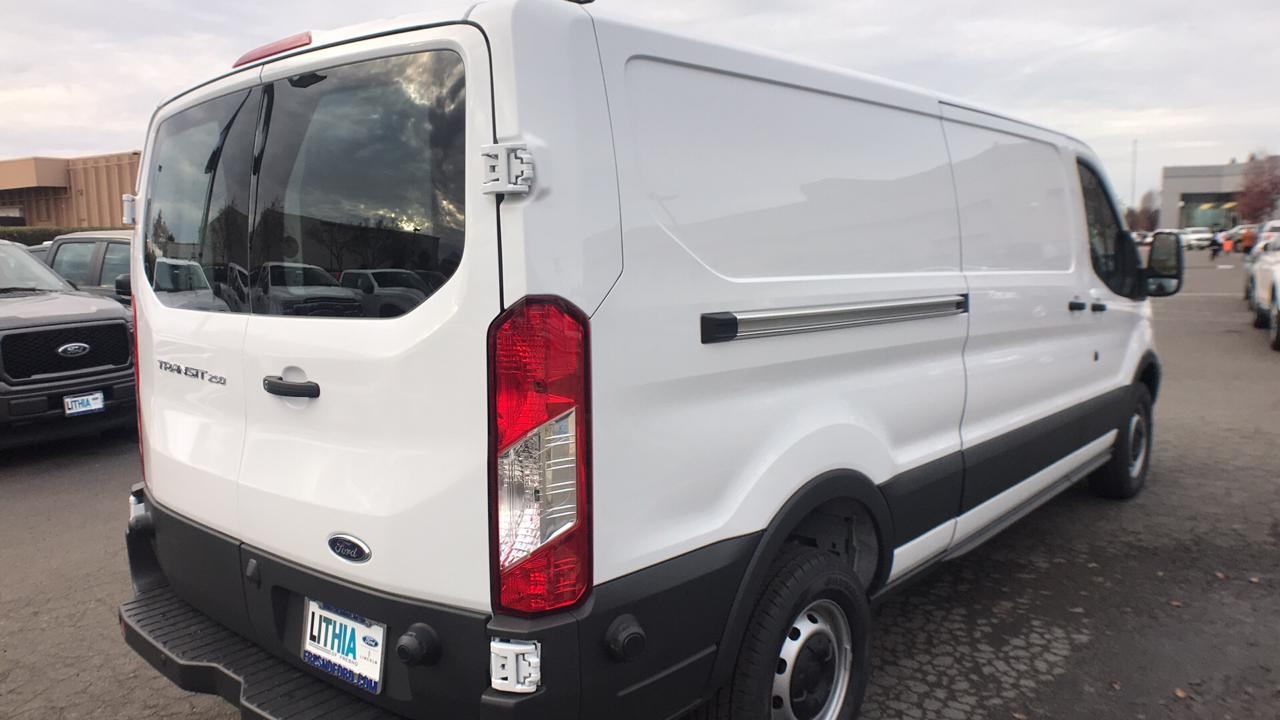2018 Transit 250 Low Roof, Cargo Van #JKA35195 - photo 7