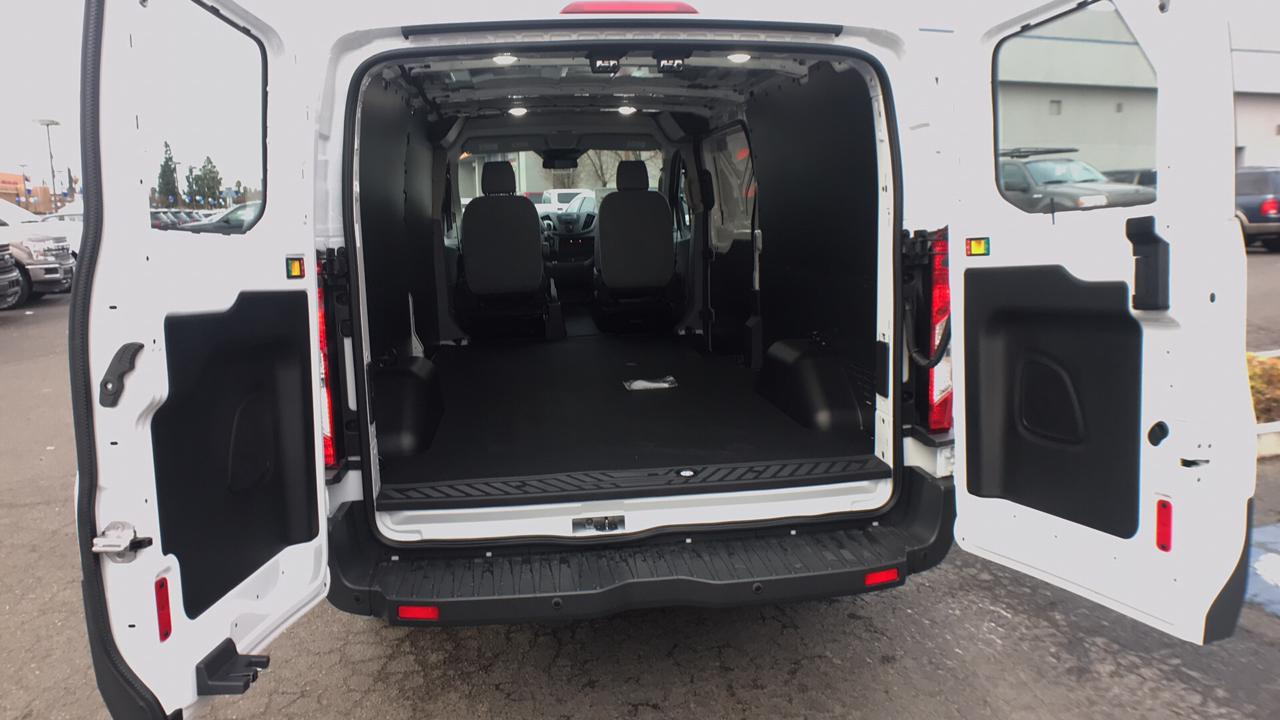 2018 Transit 250 Low Roof, Cargo Van #JKA35195 - photo 2