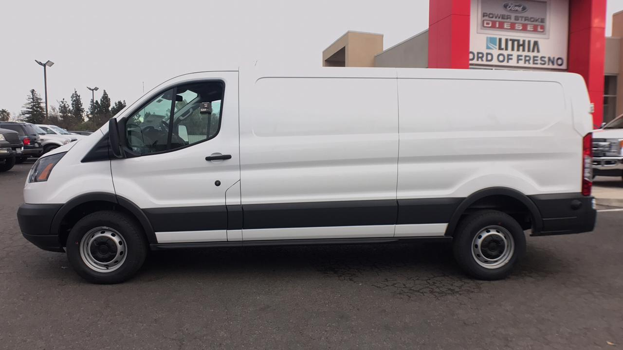 2018 Transit 250 Low Roof, Cargo Van #JKA35195 - photo 12
