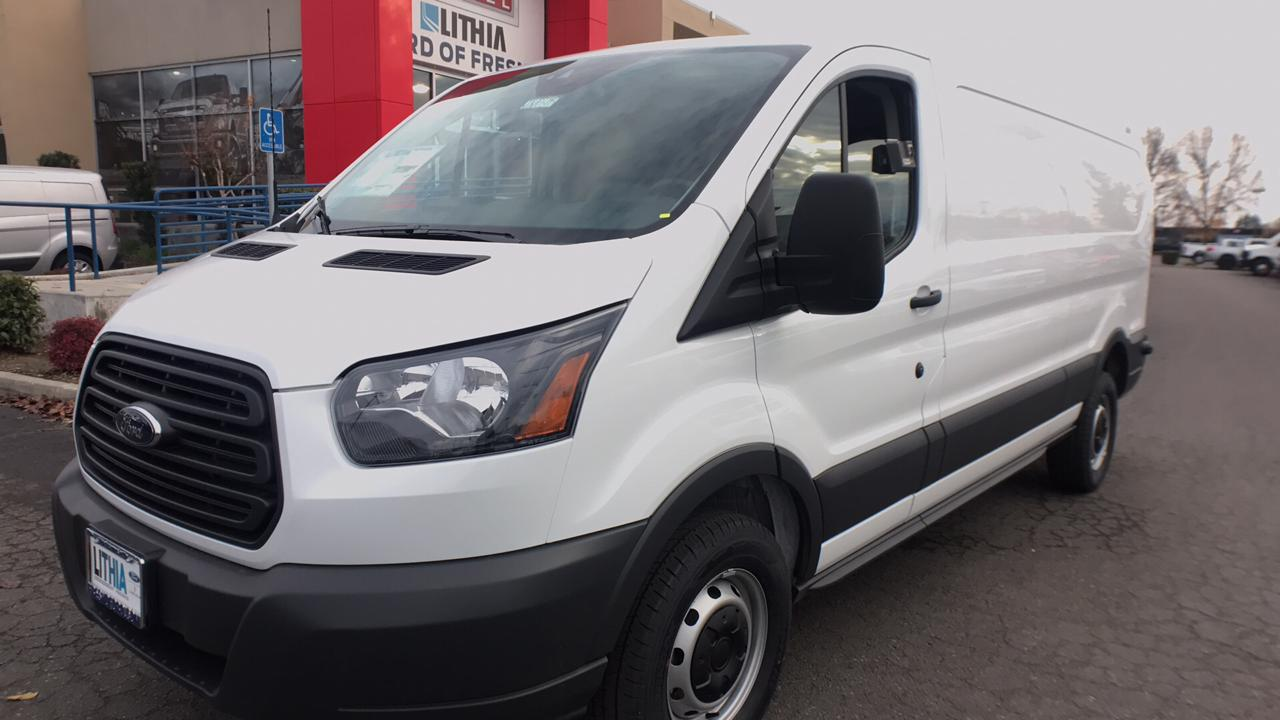 2018 Transit 250 Low Roof, Cargo Van #JKA35195 - photo 13