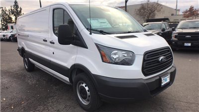 2018 Transit 250 Low Roof, Cargo Van #JKA35195 - photo 1