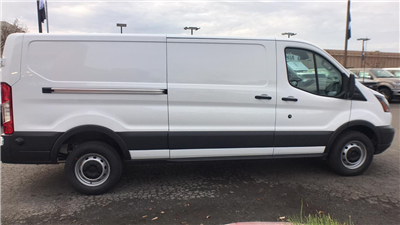 2018 Transit 250 Low Roof, Cargo Van #JKA35195 - photo 3