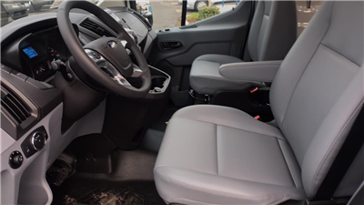 2018 Transit 250 Low Roof, Cargo Van #JKA35195 - photo 17